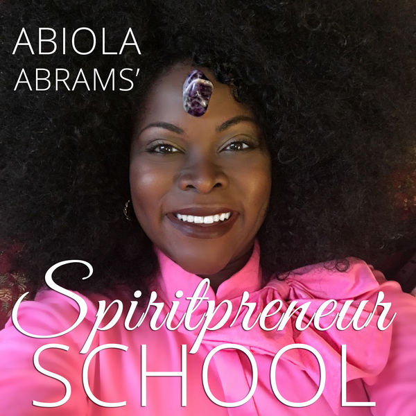 Spiritpreneur School: Spiritual Business for Entrepreneurs