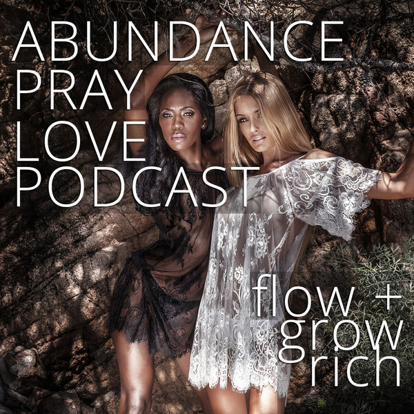 The Abundance Pray Love Mindset Reset